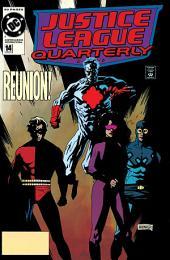 Justice League Quarterly (1990-) #14