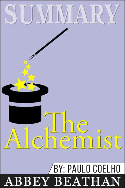 Download Summary of The Alchemist by Paulo Coelho Book