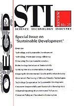 STI Review, Volume 1999 Issue 2 Special Issue on Sustainable Development: Special Issue on Sustainable Development