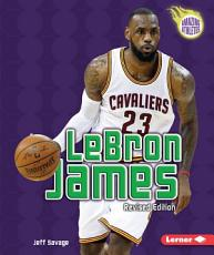 LeBron James  3rd Revised Edition  PDF
