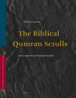 The Biblical Qumran Scrolls PDF