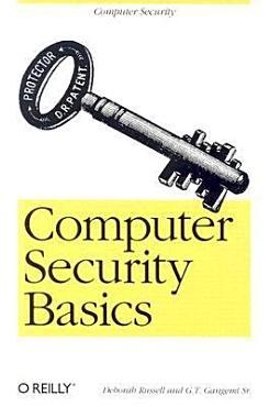 Computer Security Basics PDF