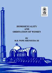 Homosexuality and Ordination of Women