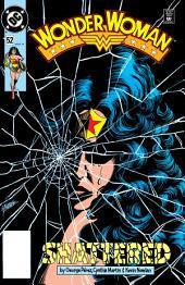 Wonder Woman (1994-) #52