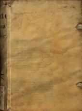 Selecta circa Aristotelis Dialecticam subtilioris doctrinae, quae in Complutensi Academia versatur, miro quodam ordine disposita, & in dilucidam methodum redacta