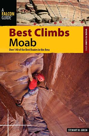 Best Climbs Moab PDF