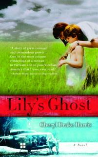 Lily s Ghost Book
