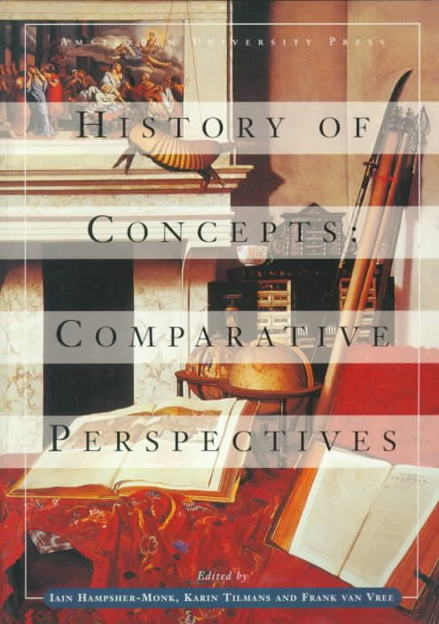 History of Concepts
