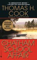 Chatham School Affair