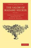 The Salon of Madame Necker