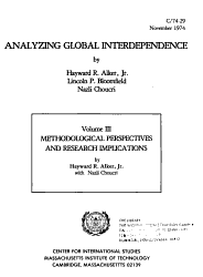 Methodological perspectives and research implications PDF
