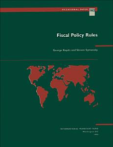 Fiscal Policy Rules Book
