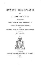 Honour Triumphant: And A Line of Life
