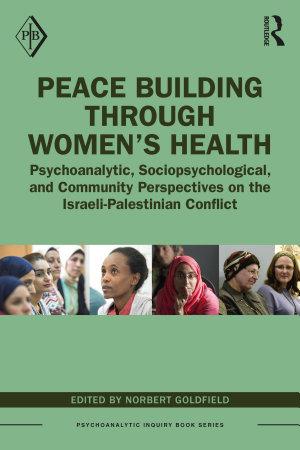 Peace Building Through Women   s Health PDF