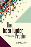 The Index Number Problem PDF