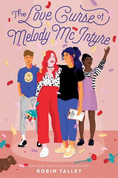 Download The Love Curse of Melody McIntyre Book