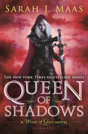 Queen of Shadows 10 copy signed prepack