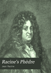 Racine's Phèdre