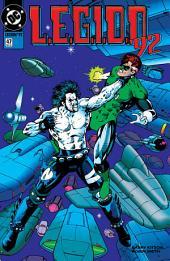 L.E.G.I.O.N. (1989-) #47