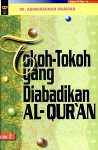 Tokoh tokoh yang diabadikan al Quran PDF