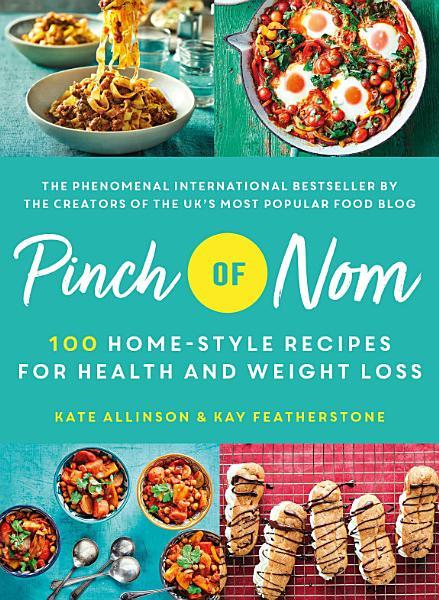 Download Pinch of Nom Book