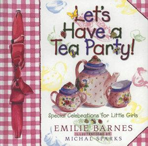 Let s Have a Tea Party