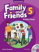 Family and Friends  Level 2 PDF