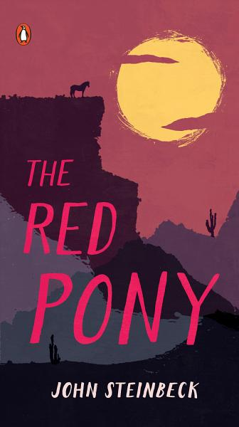 Download The Red Pony Book