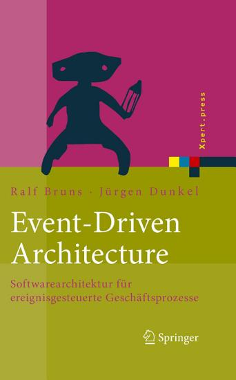 Event Driven Architecture PDF