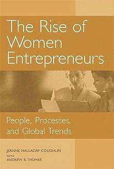 The Rise of Women Entrepreneurs PDF
