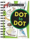 Mini Brain Games Dot to Dot 2 PDF
