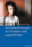 Verhaltenstherapie mit Kindern und Jugendlichen PDF