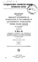 State Department Information Program   Information Centers     PDF