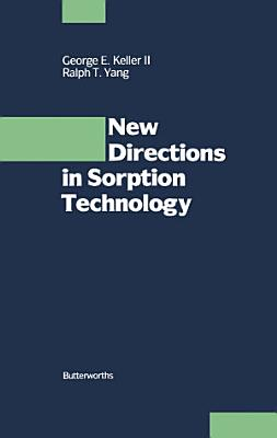 New Directions in Sorption Technology PDF