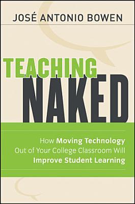 Teaching Naked