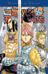 The Seven Deadly Sins: Volume 16