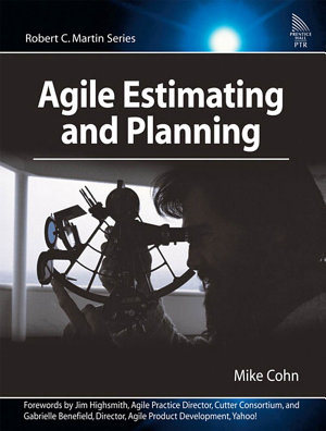 Agile Estimating and Planning PDF