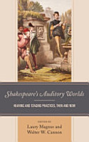 Shakespeare s Auditory Worlds PDF