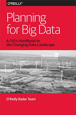 Planning for Big Data PDF