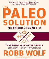 The Paleo Solution Book PDF