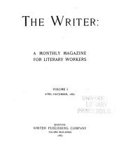 The Writer: Volume 1