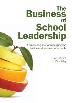 The Business of School Leadership PDF