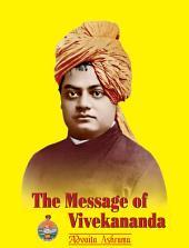The Message of Vivekananda