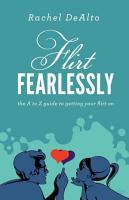 Flirt Fearlessly PDF