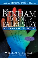 The Benham Book of Palmistry, Revised