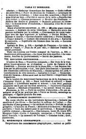 Publication des manuscrits de Charles Fourier: année 1851-, Volumes1à2