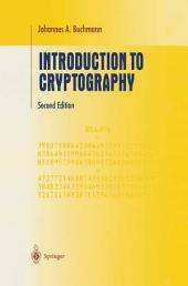 Introduction to Cryptography: Edition 2
