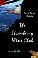 The Strawberry Wine Club PDF