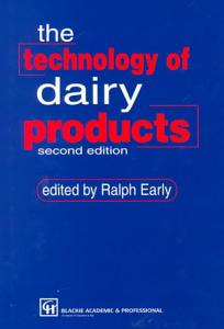 Technology of Dairy Products