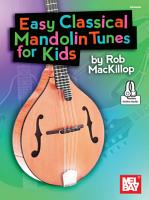 Easy Classical Mandolin Tunes for Kids PDF